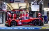Rinaldi Racing Crew - picture by Gary Parravani