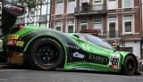 Ehrets Rinaldi Racing Ferrari F488 GT3 - Foto von Thomas Roth