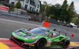 Rinaldi Ferrari #488 - Bild Thomas Roth