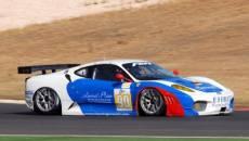 Le Mans Series Algarve - August '09