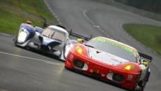 Le Mans Testtag 24.4.2011