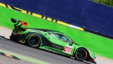 Blancpain Endurance Monza