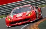 Luxury Ferrari #58 (Foto: Jan Hettler)