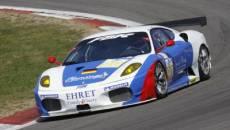 Le Mans Series Nürburgring - April '09