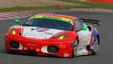 Le Mans Series Spa Francorchamps